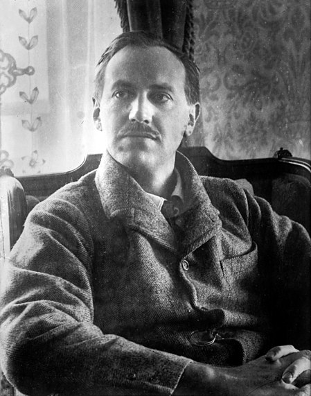 The 18th Lord Dunsany
