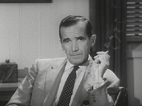 Edward r murrow challenge of ideas screenshot 2