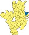 Eggstätt - Lage im Landkreis.png