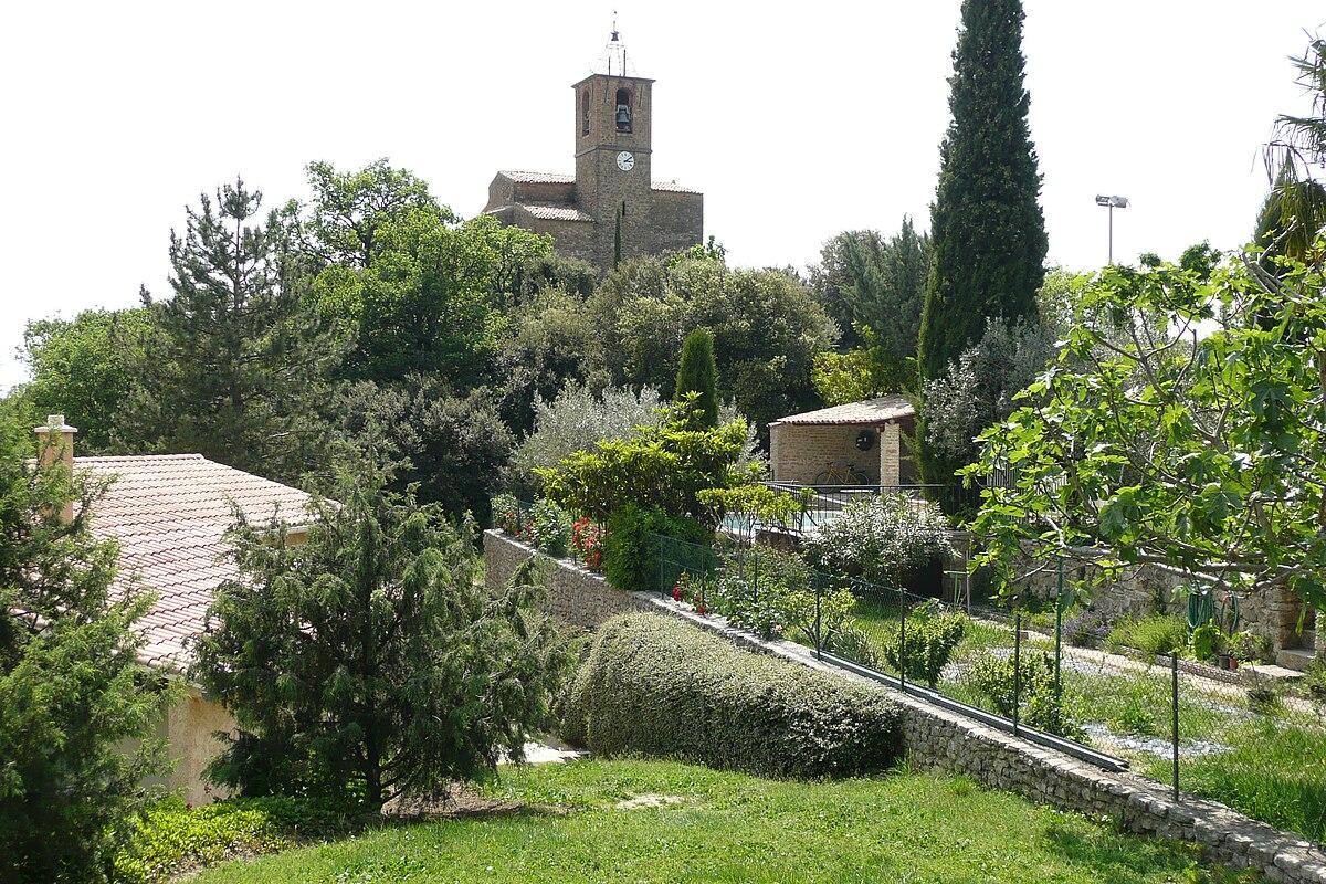 Fichier:Eglise à Mérindol-les-Oliviers.JPG — Wikipédia