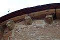 Eglise de Coust (Cher) - modillons.JPG