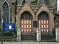 Eglwys Annibynnol Y Tabernacl, King's Cross - geograph.org.uk - 434314.jpg