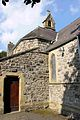 Eglwys Dewi Sant, St David's Church, Froncysyllte, Wrexham, Cymru, Wales 19.JPG
