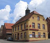 Ehem Bürgermeisteramt Sembach (Hans Buch).jpg