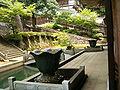Eiheiji pond.jpg