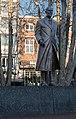 Eindhoven, het standbeeld van Frits Philps IMG 8561 2019-01-20 09.59.jpg