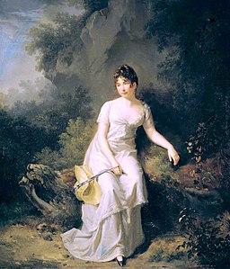 Екатерина Головкина-Нарышкина (Guttenbrunn)