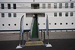 El Crucero MS Belle del Adriático en el muelle de Santa Catalina de Las Palmas de Gran Canaria Islas Canarias (6413452321).jpg