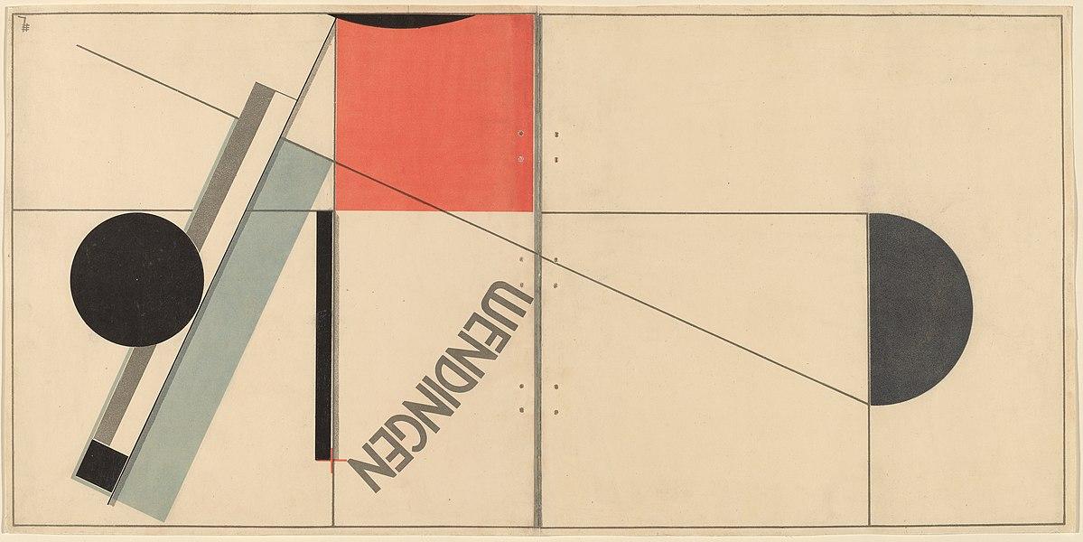 el lissitzky - image 10