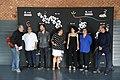 El cine regresa a la Cañada Real con la III edición del Festival Internacional 16 Kilómetros 07.jpg