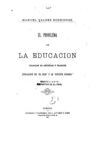 File:El problema de la educación (1891).pdf