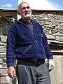 Elderly Man (Khalid) - Village of Xinaliq - Caucasus Mountains - Azerbaijan - 01 (17893214170).jpg