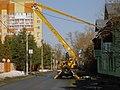 Elektrostal. Street Raskovoy. 2020 year. img 008.jpg