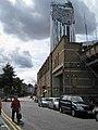 Elephant and Castle railway station, Elephant Road - geograph.org.uk - 1459473.jpg