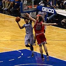 Elfrid Payton (basketball) - Wikipedia