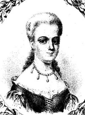 Elisabeth Olin - Elisabeth Olin