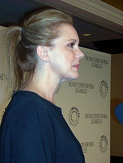 Perkins at the Paley Center for Media Gala Honoring Showtime Networks – Century Plaza Hotel, Los Angeles, December 11, 2008