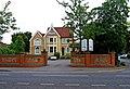 Elmdon House, 116 London Road - geograph.org.uk - 1444441.jpg