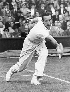 Elwood Cooke US tennis player