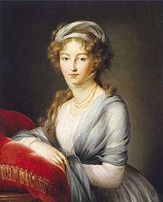 File:Empress Elisabeth Alexeievna by Vigee-Le Brun (1795, Castle of Wolfsgarten).jpg