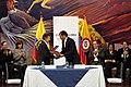 Encuentro Presidencial y I Reunión del Gabinete Binacional Ecuador-Colombia. (8266299605).jpg