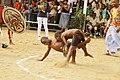 Enfants lutteurs in Cameroon.jpg