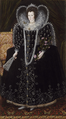 English School Portrait of a Lady with Roses 1595-1606.png
