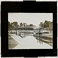 English canal scene, early 1900s (2464880005).jpg