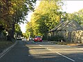 Entering Burford on the A361 - geograph.org.uk - 2651649.jpg
