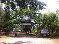 Entrada al Parque Cumaripa.jpg