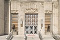 Entrance, City Hall, Houston, Texas 1703281215 (33759177195).jpg