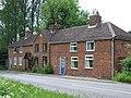 Enville Almshouses, Staffordshire - geograph.org.uk - 448968.jpg