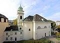 Erdberg - Kirche, Apostelgasse.JPG