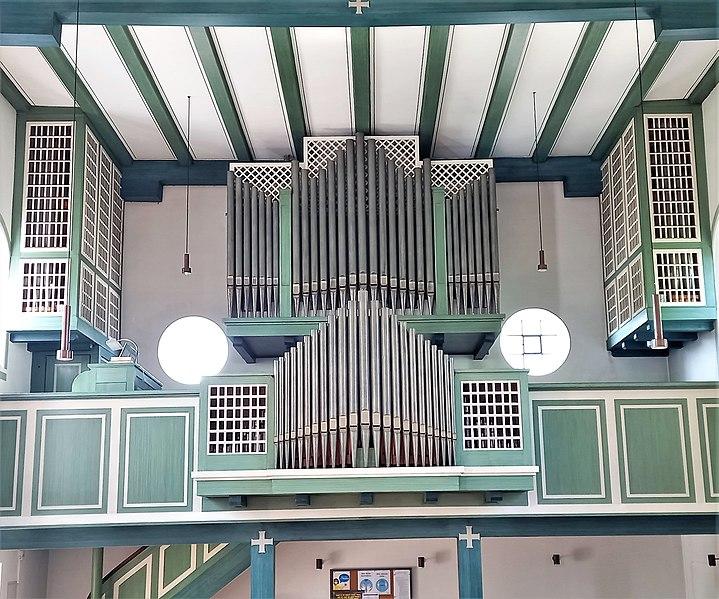 Datei:Erding, Christuskirche (Steinmeyer-Orgel) (1).jpg