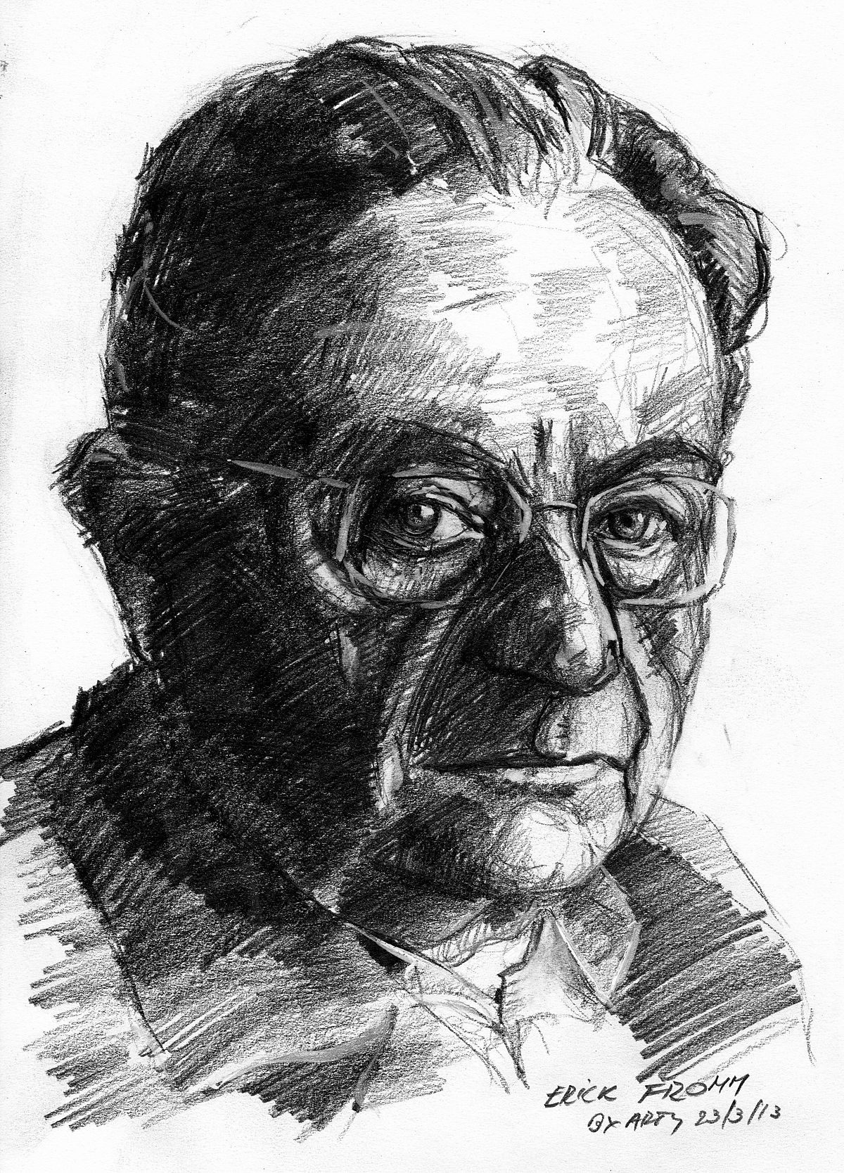 Erich fromm the art of loving