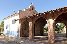 Ermita de San Isidro - El Provencio.jpg