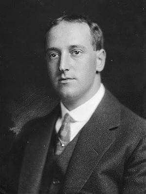 Ernest Davis (brewer) - Image: Ernest Hyam Davis