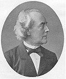 Ernst Curtius -  Bild