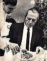 Erskine Caldwell explained how to eat tagliatelle 1.jpg