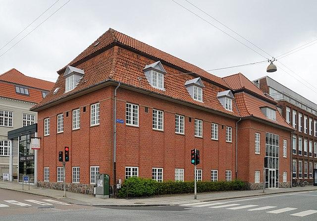 Esbjerg Museum/Vestjyllands Ravmuseum