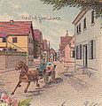 Eschelbronn Postkarte Oberstraße.JPG