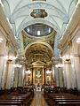 Església del Sant Àngel Custodi de la Vall d'Uixó 42.JPG