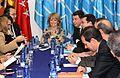 Esperanza Aguirre presidiendo el Comité de Dirección del PP de Madrid.jpg