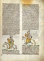 Etymachia treatise on seven vices and seven virtues Wellcome L0029344.jpg
