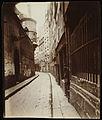 Eugène Atget, Rue de l'Hotel de Ville - Getty Museum.jpg