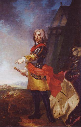 Prince Eugene of Savoy - Prince Eugene of Savoy