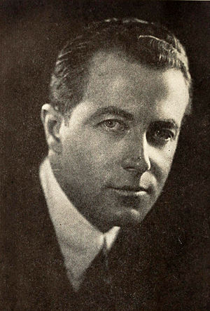 Eugene O'Brien (actor) - In 1920