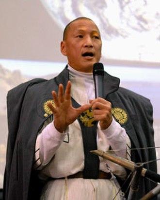 Eugene Tssui - Eugene Tsui Speaks 2010