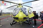 Eurocopter EC145T2 (SE-JRG) Turku Airshow 2015 01.JPG