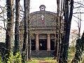 Evangelický hřbitov ve Strašnicích, kaple.jpg